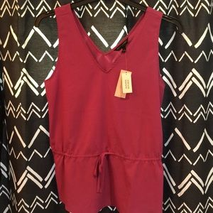 Banana Republic tank top size Petite Small